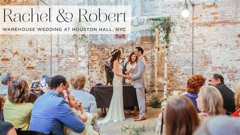 kosher wedding halls new york city robert wedding at at houston new york city usa