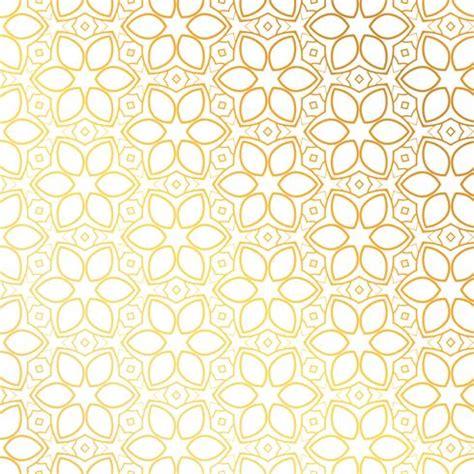 golden svg pattern background golden flower pattern background design download free