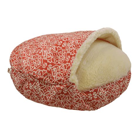 snoozer luxury cozy cave pet bed snoozer luxury cozy cave dog bed wag collection care 4