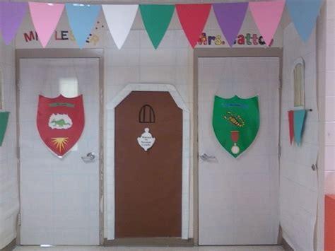 castle themed decorations castle theme classroom door decorations castle topic