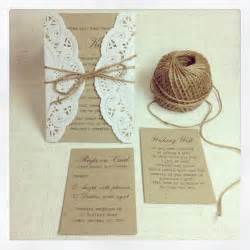 wedding ideas rustic yet