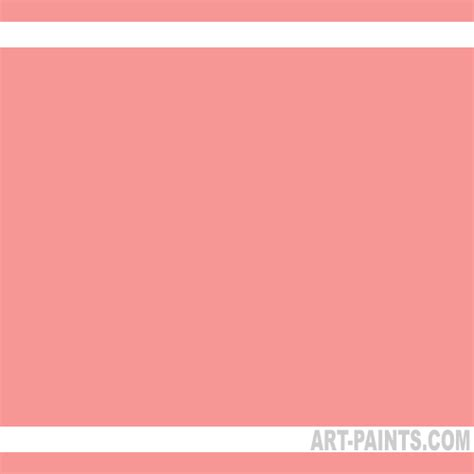 salmon pink soft pastels pastel paints 071 salmon pink paint salmon pink color caran dache