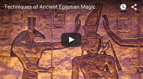 deeper into the underworld ancestors magical rites books ancientegyptianmagicscreenshot1 png