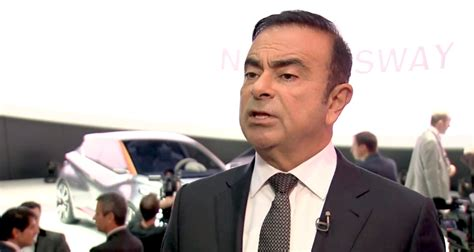 carlos ghosn leadership style nissan carlos ghosn around the world for renault nissan