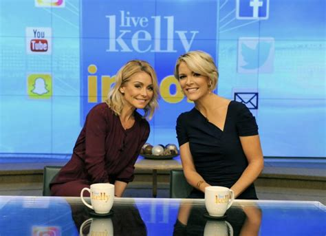 kelly ripa news blogs and latest updates abc news megyn kelly may join today show compete with abc s