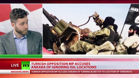 turkish music mp turkish mp accuses govt of ignoring isis locations police