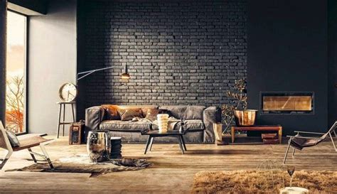 interior brick wall designs best 25 loft interior design ideas on loft