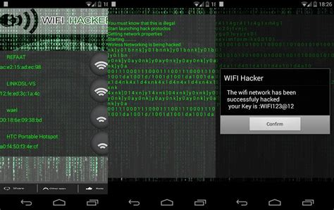 hacker apk wifi password hacker pro apk 1 4 for android