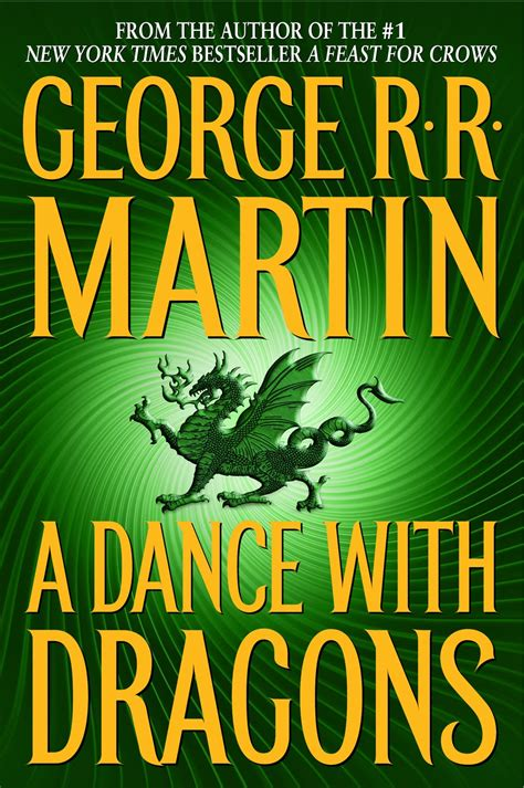 a dance with dragons lexicopia quot a dance with dragons quot publication date revealed
