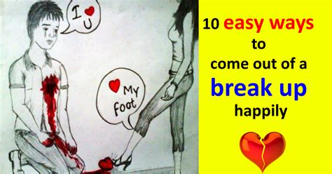 10 Tips On Breaking Up Without Breaking His Ego by We All Ups In It Often Breaks Us As
