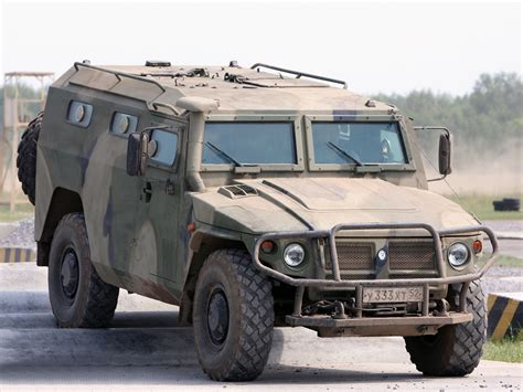 gaz tigr 8 military bug out vehicles you can own 187 tinhatranch