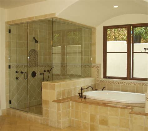 Bath Shower Door Are Frameless Shower Doors A Choice For You