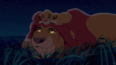 this is the lion kings simba and mufasa in real life simba and mufasa the lion king wallpaper 1920x1080 85722