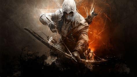 Assassins Creed Wallpaper
