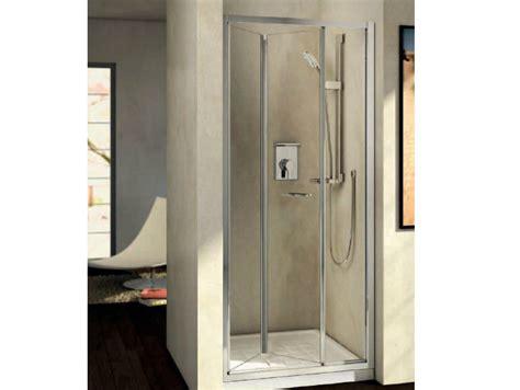 box doccia ideal standard kubo box doccia in vetro temperato con porte a soffietto kubo