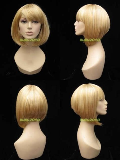 angled bob no bangs inverted bob with bangs now i know what it is called