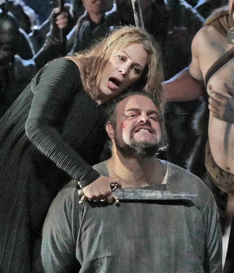 norma opera casta opera review bellini s norma at the metropolitan opera