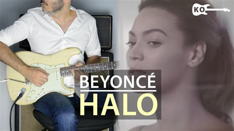 downloading halo by beyonce audioget beyonc 233 halo electric guitar cover by kfir ochaion