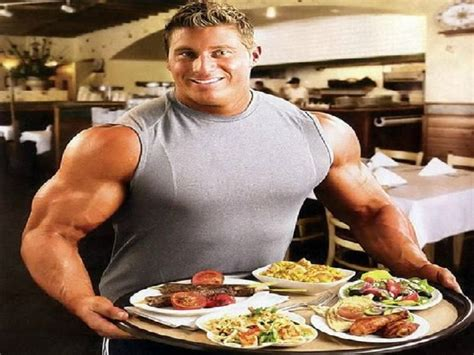 Suplemen Untuk Membentuk Otot Makanan Sehat Untuk Membentuk Massa Otot Tips Perawatan