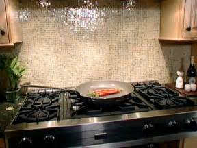 Mosaic Tiles Backsplash Kitchen by Subway Tile Backsplash
