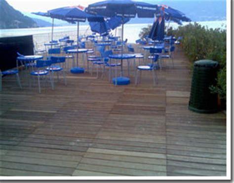 pedane per bar pedane in legno passerelle camminamenti spiaggia