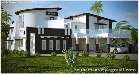house plan in kerala luxury kerala house design and plan at 5004 sq ft