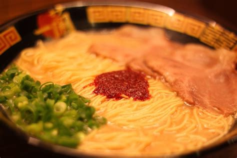 Ichiran Ramen by Ichiran Ramen Not Your Ordinary Ramen Shop Let S