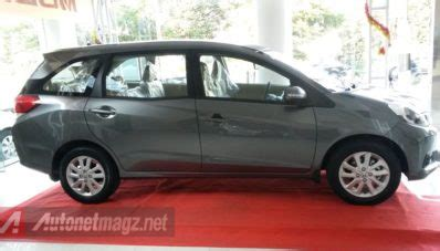 Accu Mobilio impression review honda mobilio e manual gallery photo