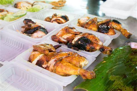 ramadhan bazaar  bayan  penang crisp  life