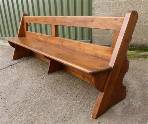 pew church bench bexhill open back bench church pew top trade supplier