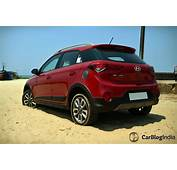 Hyundai I20 Active Crossover Launch Pics Specs Features
