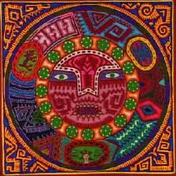 huichol art nayarit and jalisco mexico new orleans