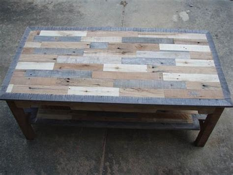 plans for a coffee table out of pallets 5 cool recycled pallet projects pallets designs