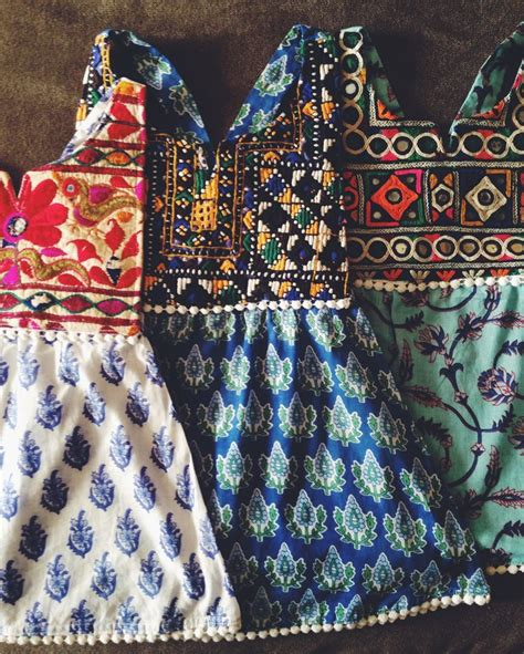 Handmade Boho Clothing - 17 best ideas about printed cotton on 1950s