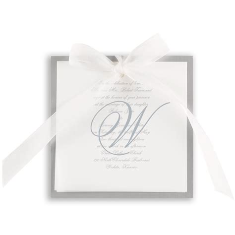 Pretty Wedding Invitations by Pretty Layers Invitation Invitations By