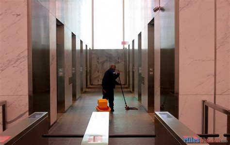 first look at the one world trade center lobby with photos