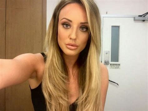 hair shows in charlotte charlotte crosby geordie shore selfie blonde hair