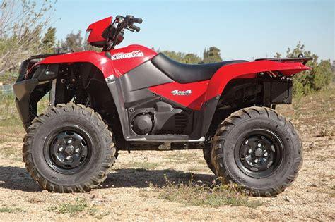 Suzuki Quads Uk Henderson