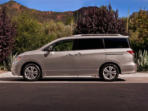 nissan family van 2016 nissan quest price photos reviews features