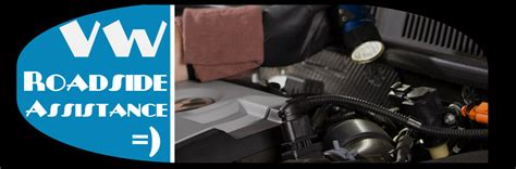 Volkswagen Roadside Assistance by What Is Volkswagen Roadside Assistance