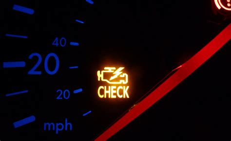 check engine light car shaking check engine light blinking car shaking ford