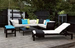 Deck Furniture Ideas by 125 Patio Furniture Pictures And Ideas