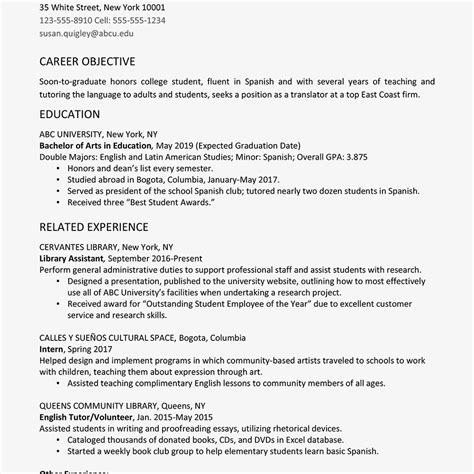 writing a resume summary inspirational tips on writing resume tips