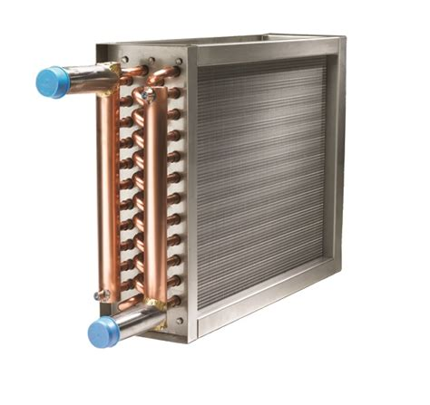 water fan coil top 10 things you need to know about chilled water coils