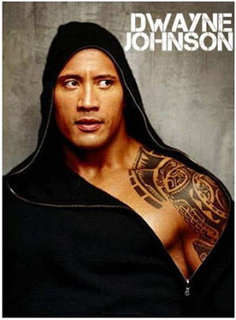 idris elba tattoos dwayne johnson joins quot g i joe ii quot idris