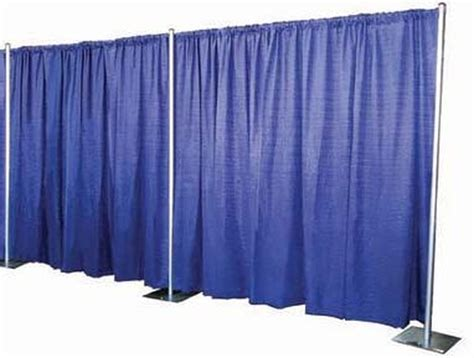drape backdrop secondhand sound and lighting equipment marquee linings