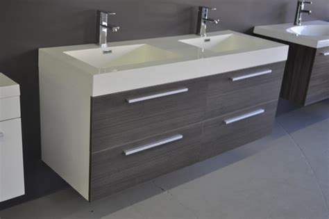 Modern Bathroom Vanity Toronto Alnoite Bathroom Vanity Contemporary Bathroom Vanities And Sink Consoles Toronto By