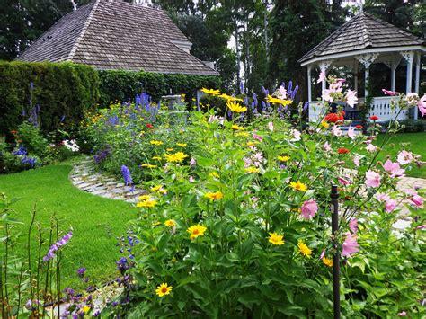 garden tour edmonton horticultural society