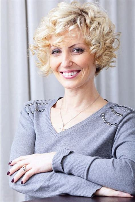 hairdos curly hair over 60 curly hairstyles for women over 60 elle hairstyles