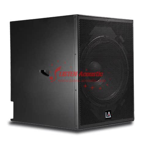 Speaker Rcf 18 Inch professional rcf 18 inch subwoofer speaker sr 18s sr18s